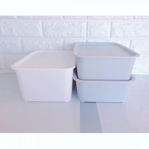 セリアの便利なボックス3