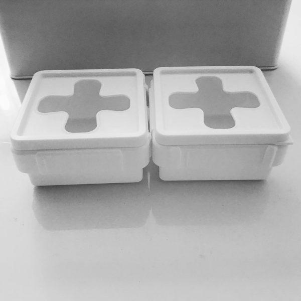 セリアの便利なボックス4