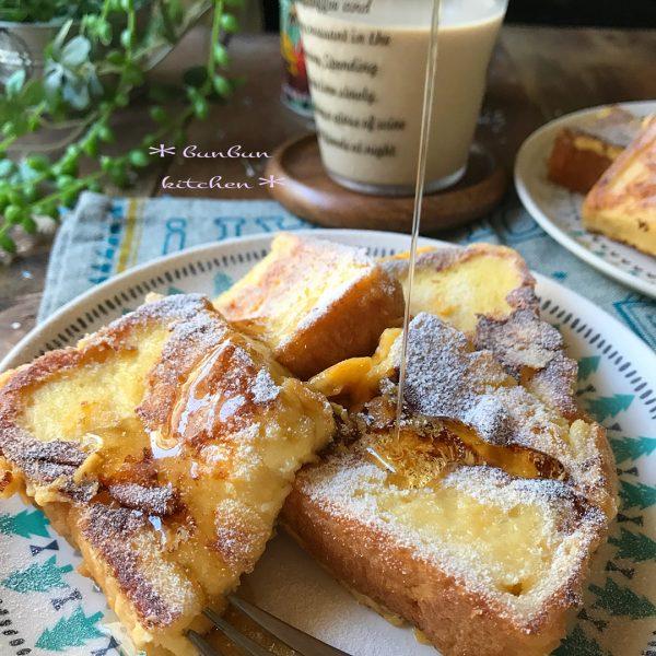 パンの美味しい朝食22