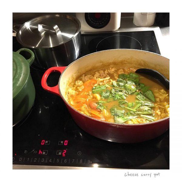 人気簡単鍋レシピ14