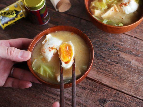 卵を使った朝食レシピ17