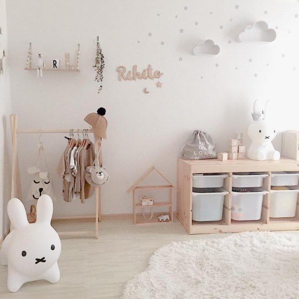 子ども部屋のインテリア6