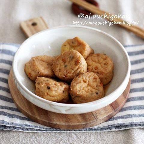 煮物レシピ11