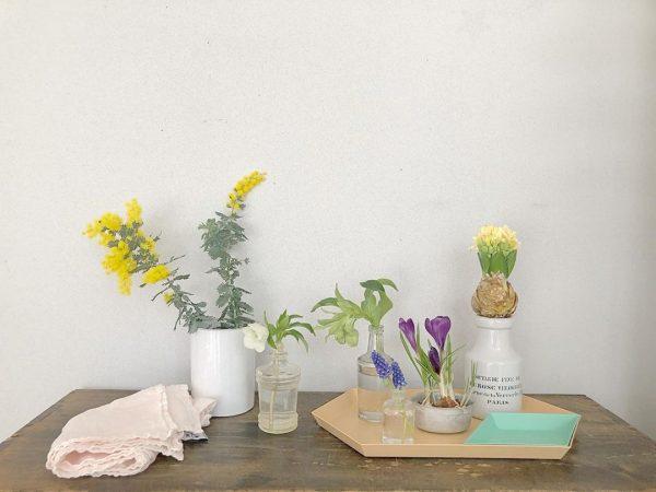 花のある丁寧な暮らし5
