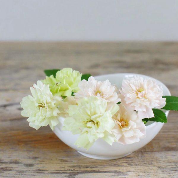 花のある丁寧な暮らし8