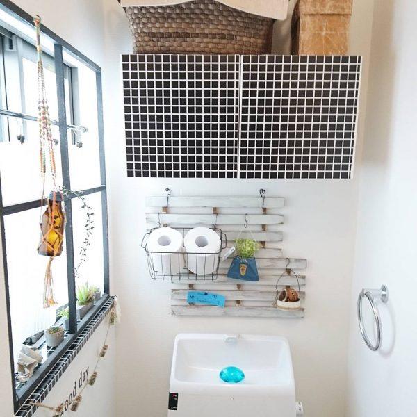 トイレ DIY 実例15