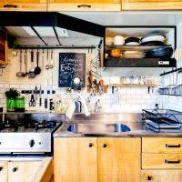 DIYでもっとおしゃれに!賃貸でもできるキッチンのカスタマイズ方法まとめ