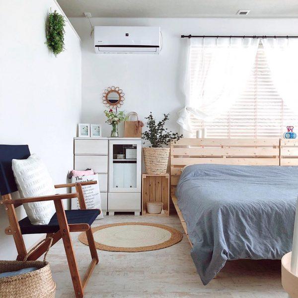 インテリア 丸みのある家具11