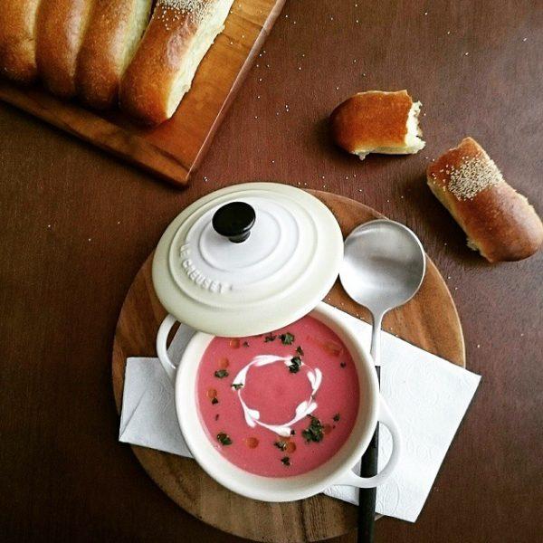 豆乳を使った人気レシピ☆スープ&スムージー6
