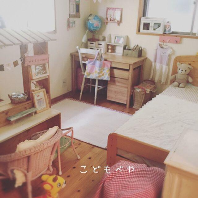 子供部屋におすすめのベッド4