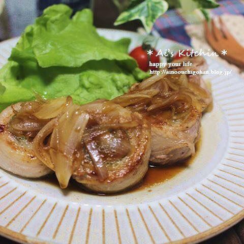 定番の豚肉料理9