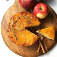 りんごを使った人気スイーツレシピ特集!ケーキや焼き菓子を作ってもっと美味しく♪