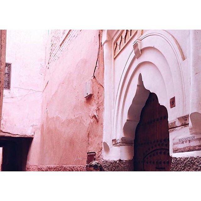 モロッコインテリア カラー3