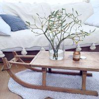 枝物のインテリア特集!室内でも季節感を楽しめてお部屋のおしゃれなアクセントに♪