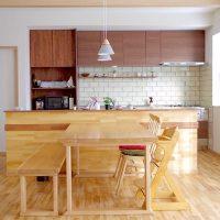 自宅を心安らぐ空間に。和モダンなお部屋と家具まとめ