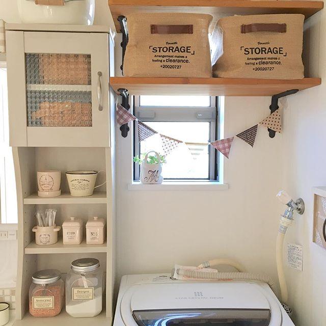 洗濯洗剤 収納7