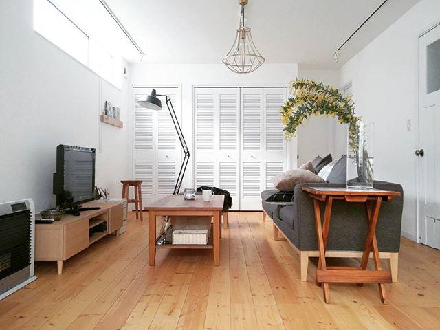 デザイン性の高い家具9