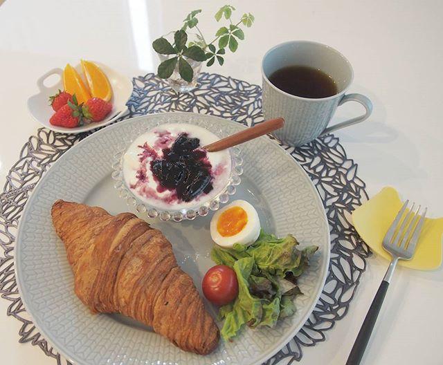 朝ごはん2