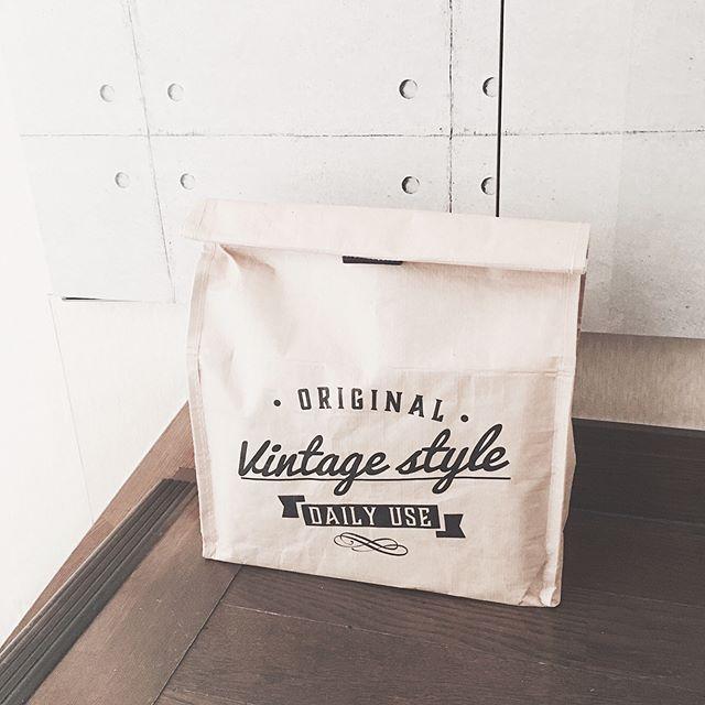 紙袋収納アイテム2