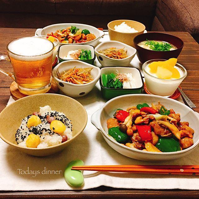 パプリカの美味しい常備菜レシピ☆お弁当3