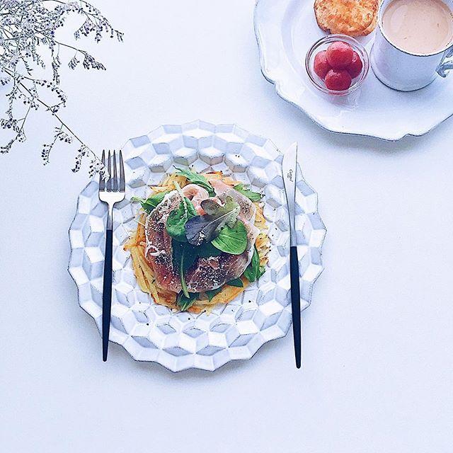 ガレット料理☆おすすめレシピ【ポテト】