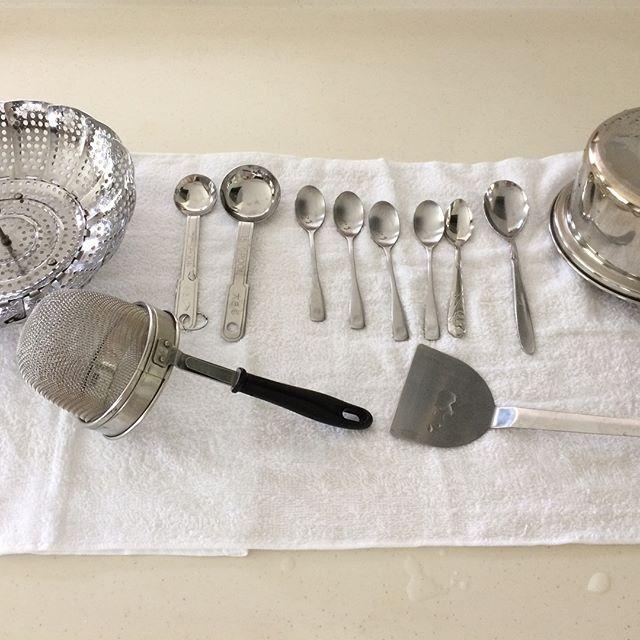 掃除に役立つオキシクリーン活用術《キッチン》3