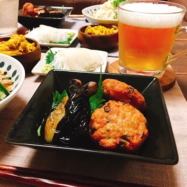 簡単な家庭料理に!豆腐と鶏のふわふわ揚げ