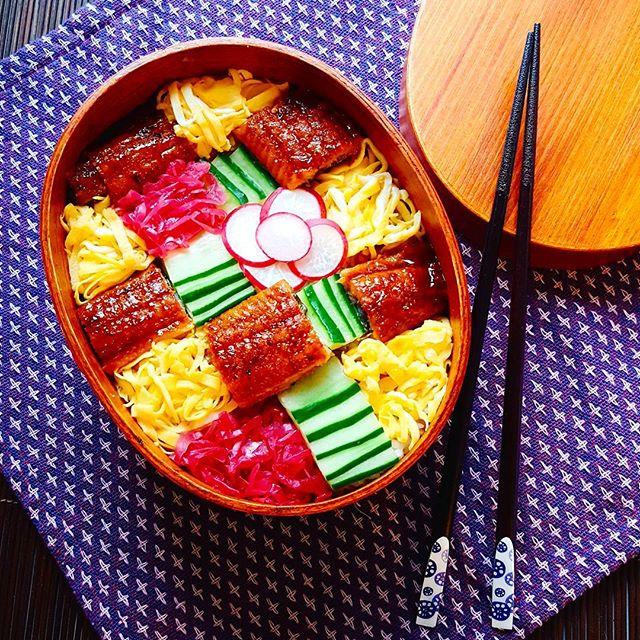 ちらし寿司の美味しいレシピ4