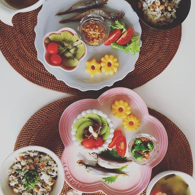 炊き込みご飯の簡単アレンジレシピ☆主食14