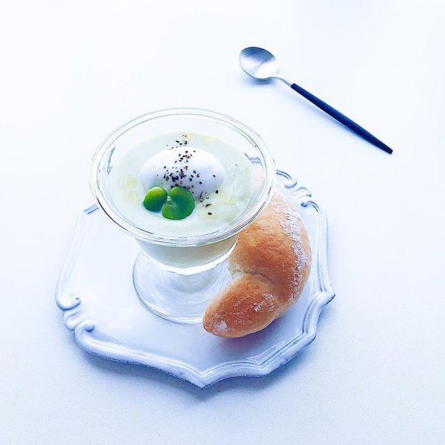 冷製スープのレシピ11