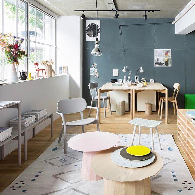 デザイン性の高い家具2