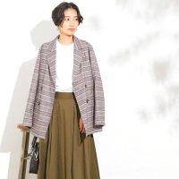 【福岡】11月の服装30選!肌寒い時にちょうどいいレディースコーデをご紹介