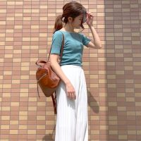 【GU】で作る2020夏のおしゃれレディースファッション♡15DAYS
