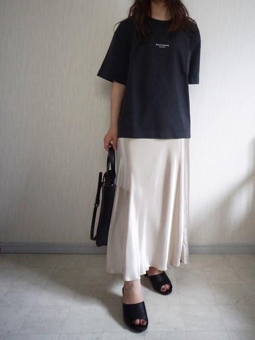 ZARA スカート2