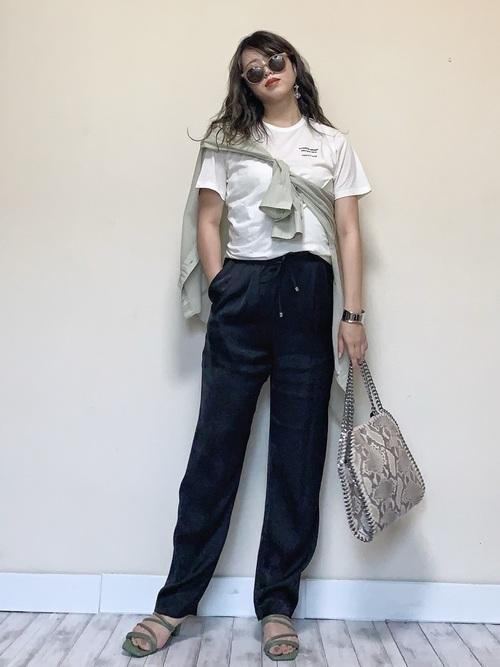 ユニクロでワンランク上のプチプラファッション