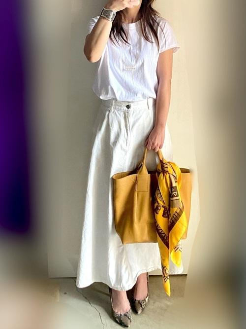 GUでワンランク上のプチプラファッション4