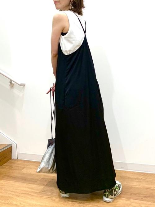 ユニクロでワンランク上のプチプラファッションc