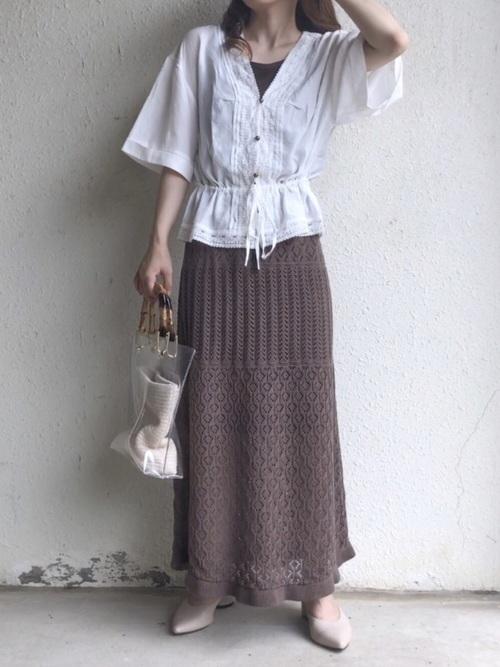 GUレディースファッション4