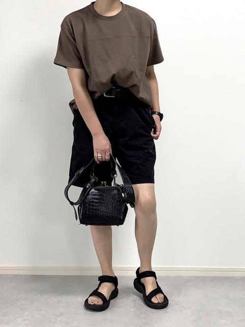 ユニクロ パンツ 大人ファッション3