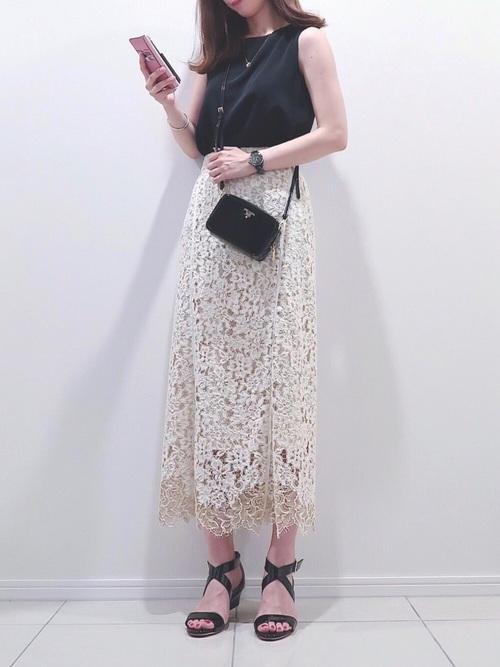 ユニクロ トップス 大人ファッション2