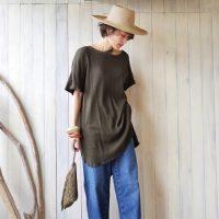 【ユニクロ】一本でおしゃれコーデ♡プチプラアイテムを使った大人ファッション