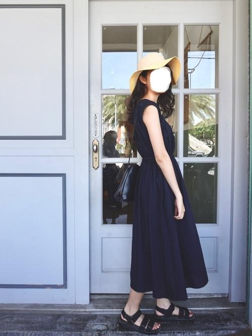 GUの夏ファッション5