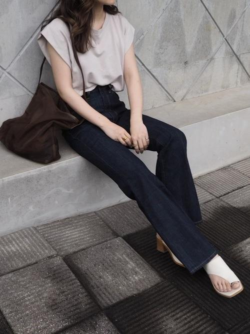 GUの夏ファッション3