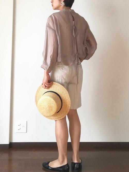 しまむらの夏ファッション2