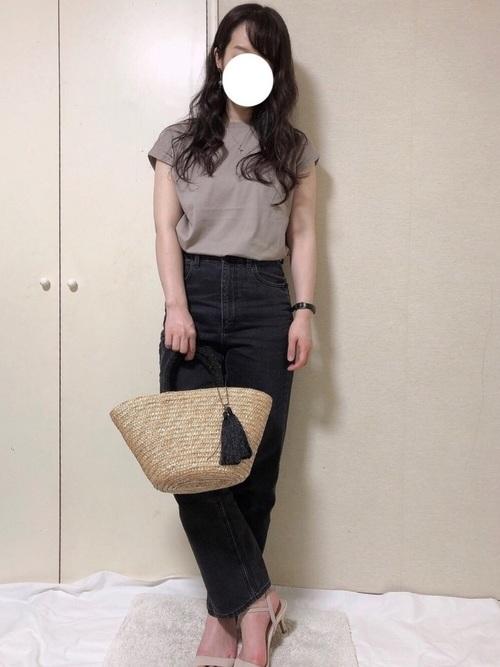 GUの夏ファッション2