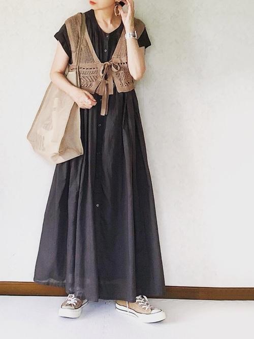 しまむらおすすめファッション5