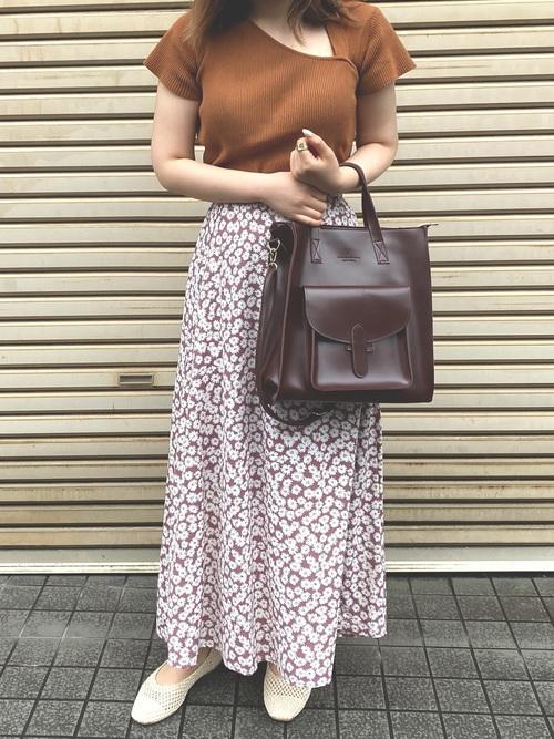 GUおすすめファッション4