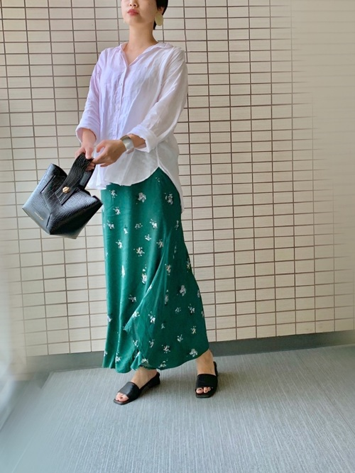 ユニクロおすすめファッション
