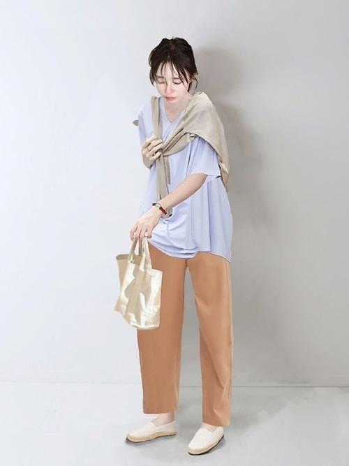ユニクロおすすめファッション3