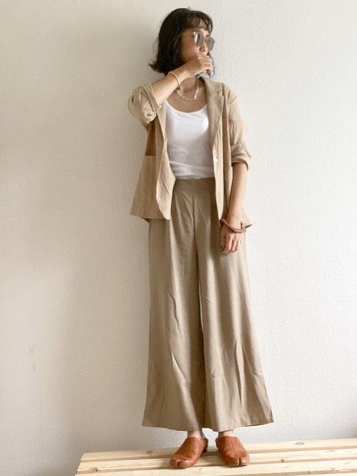 しまむらおすすめファッション2